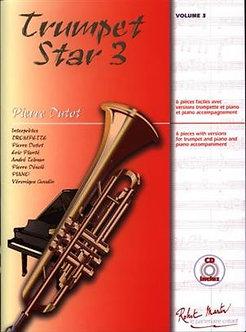 Trumpet Star 3 - Pierre Dutot
