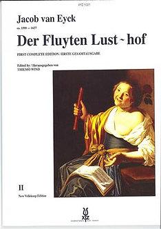 Der Fluyten Lust~hof II - Jacob van Eyck