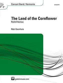 The Land of the Cornflower