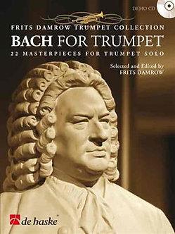 Bach for Trumpet - Johann Sebastian Bach