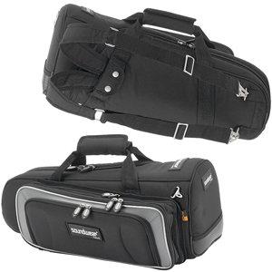 Soundwear Gig Bag Performer Cornet Black