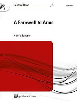 A Farewell to Arms - Harrie Janssen