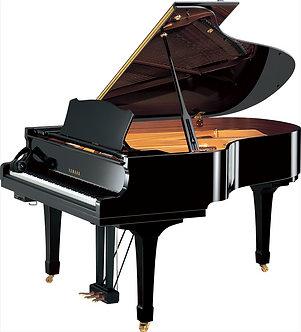 Yamaha C3X-PE Silent Grand Piano™