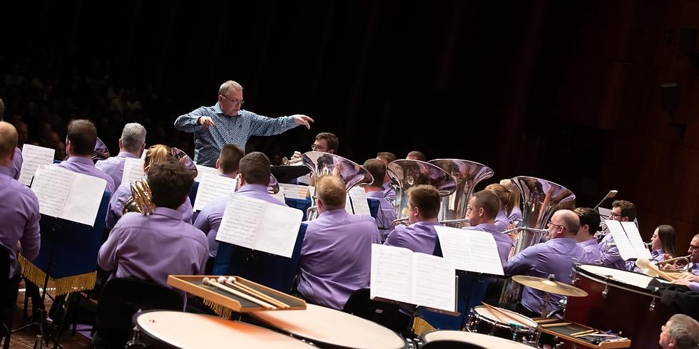 40 Years Brassband Willebroek