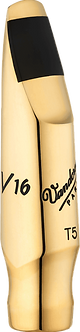 Vandoren Mondstuk Tenor Saxofoon V16 Metal - T5 Large