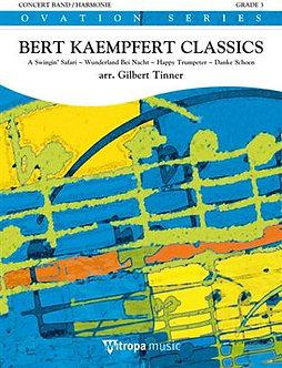 Bert Kaempfert Classics - Bert Kaempfert
