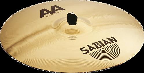 """Sabian Cymbaal AA Ride 21"""" Rock"""