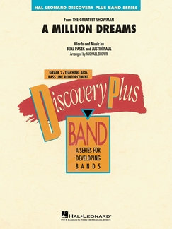 A Million Dreams - Benj Pasek & Justin Paul