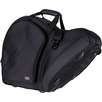PB316CT ProTec Contoured PRO PAC Case F-Hoorn (vaste beker) - Zwart