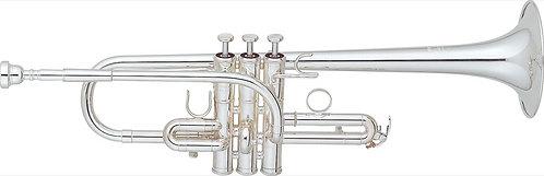 Yamaha Es/D Trompet YTR-9610 Lightweight Custom