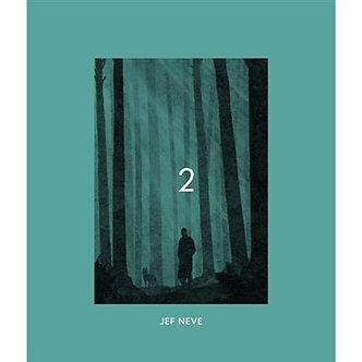 Jef Neve: 2 - Dutch Edition - Jef Neve