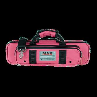MX308FX MAX Case Dwarsfluit - Roze