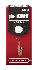 D'Addario Woodwinds Rieten Saxofoon Alto PLASTICOVER