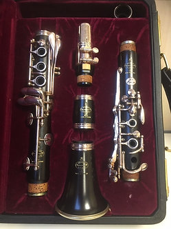 C-klarinet BUFFET CRAMPON Prestige BE 1607