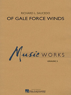 Of Gale Force Winds