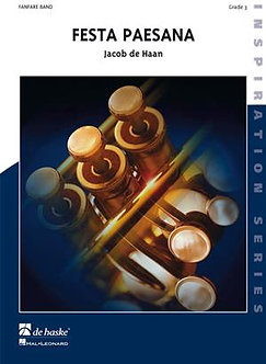 Festa Paesana - Jacob de Haan