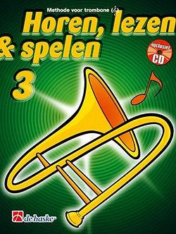 Horen Lezen & Spelen 3 trombone TC