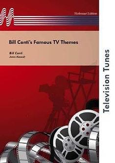 Bill Conti's Famous TV Themes - Bill Conti