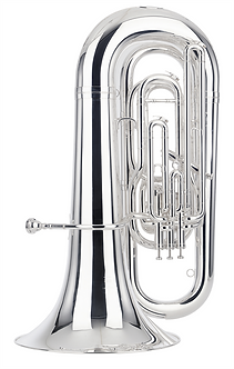 Besson BE994 Bb tuba SOVEREIGN
