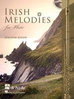 Irish Melodies for Flute - Joachim Johow