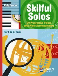 Skilful Solos - Philip Sparke