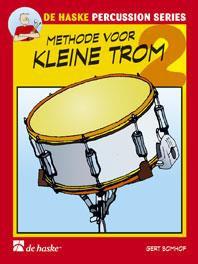 Methode voor Kleine Trom 2 - Gert Bomhof