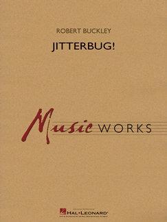 Jitterbug! - Robert Buckley
