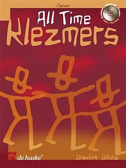 All Time Klezmers - Joachim Johow