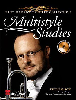 Multistyle Studies - Frits Damrow