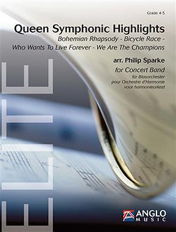 Queen Symphonic Highlights