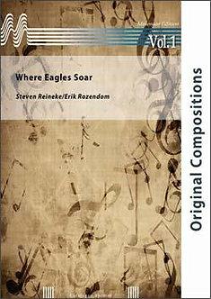 Where Eagles Soar - Steven Reineke