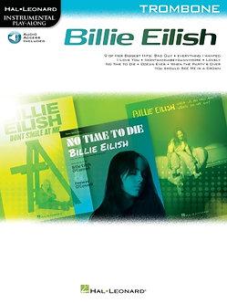 Billie Eilish For Trombone