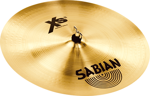 "Sabian Cymbaal XS20 Chinese 18"""
