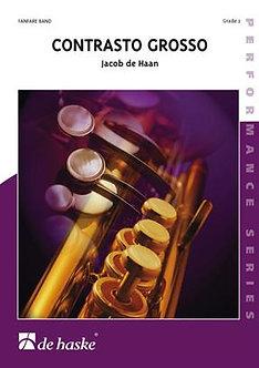 Contrasto Grosso - Jacob de Haan