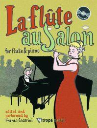 La Flöte au Salon
