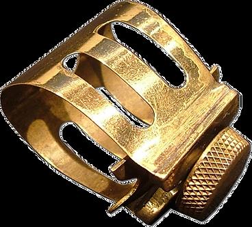 Otto Link Ligatuur Saxofoon Soprano
