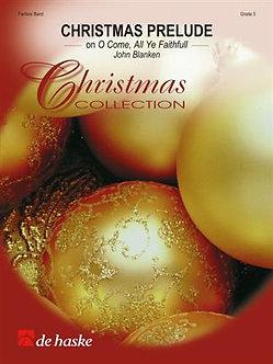 Christmas Prelude - John Blanken