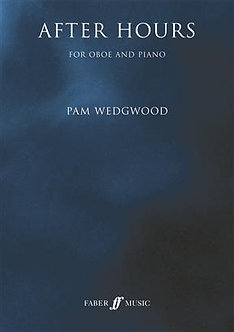 After Hours - Pam Wedgwood