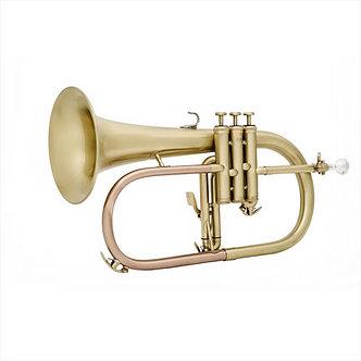 John Packer Flugel Horn JP175ST