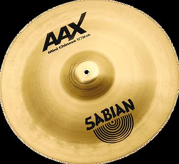 """Sabian Cymbaal AAX Chinese 12"""""""