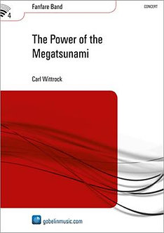 The Power of the Megatsunami - Carl Wittrock