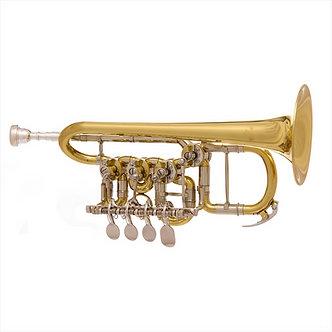 John Packer Piccolo Trompet JP154
