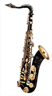 Selmer Tenor Saxofoon Série III NG/GO -  Zwart Gelakt