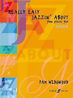 Really Easy Jazzin' About - Pam Wedgwood