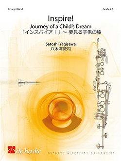 Inspire! - Satoshi Yagisawa