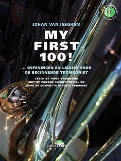 My First 100 ... - Johan Van Iseghem