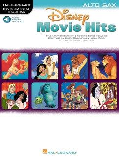 Disney Movie Hits - Alto Saxophone