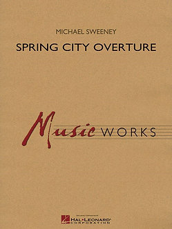 Spring City Overture