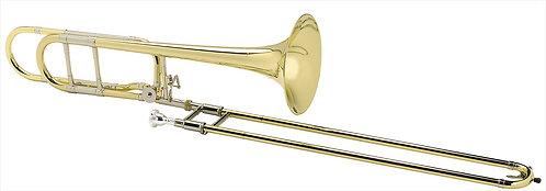 Courtois Tenor Trombone LEGEND 420MBO - Uitvoering: Goudlak