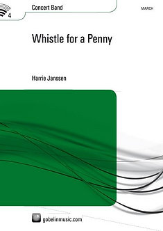 Whistle for a Penny
